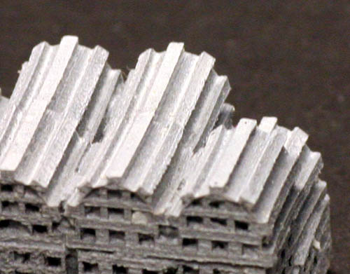 HO Scale Waterfront Details LOBSTER TRAPS, 10 Round topTraps