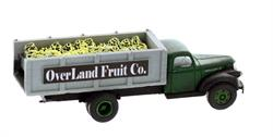1/87 truck with fruit